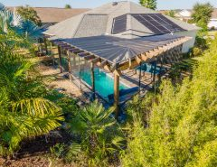 Designer with pool/spa year round enclosed lanai The Villages Florida