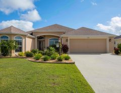 Expanded Gardenia The Villages Florida