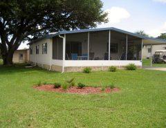 2 BEDROOM 2 BATH HOME FOR RENT W/GOLF CART – OCT, NOV, DEC AVAILABLE The Villages Florida