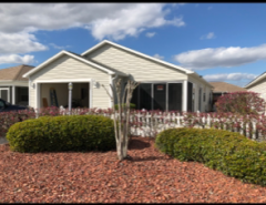 House for Sale by Owner  OPEN HOUSE 2/26-2/28/2021 11AM-3PM The Villages Florida