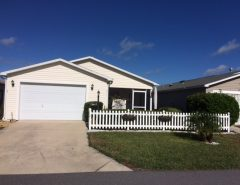 For Sale by Owner, Turnkey 2/2 Patio Villa! The Villages Florida