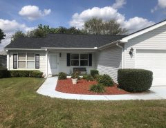 Turnkey 2/2 Home for Sale! The Villages Florida