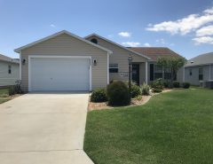Immaculate year round rental $1600.00 The Villages Florida