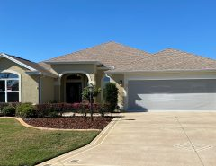 COLLIER – GARDENIA 3/2 The Villages Florida