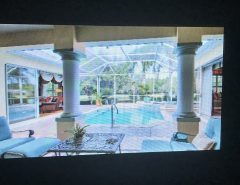 Premier home on Tierra del sol golf course The Villages Florida