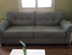 Couch and Loveseat The Villages Florida