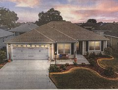 DESIGNER/WISTERIA HOME FOR LEASE The Villages Florida
