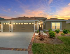 Veranda Home for Rent  – Unfurnished, Like New – Available from October The Villages Florida