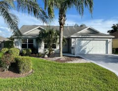 Home For Sale By Owner The Villages Florida